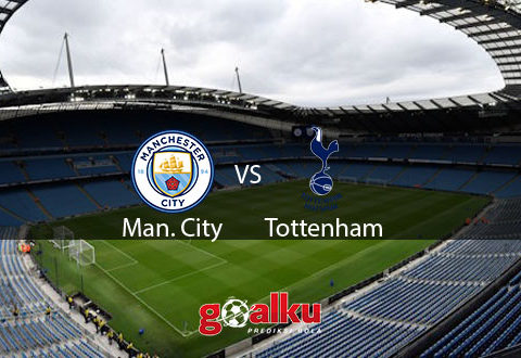 Man. City vs Tottenham