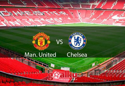 Man. United vs Chelsea