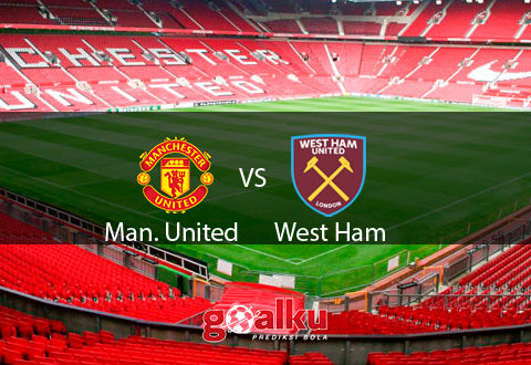 Man. United vs West Ham