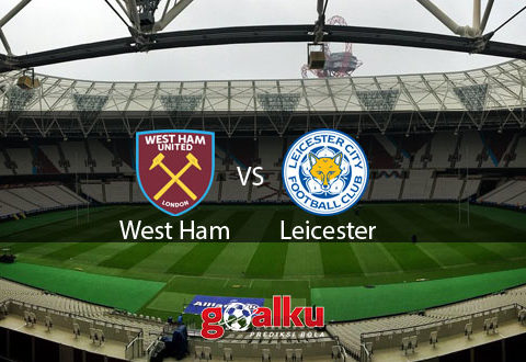 West Ham vs Leicester