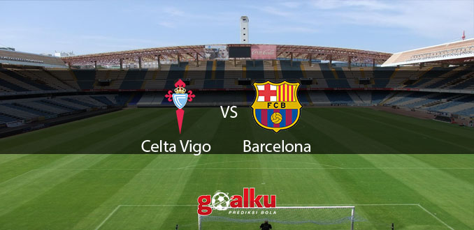 Prediksi Bola Celta Vigo vs Barcelona 27 Juni 2020