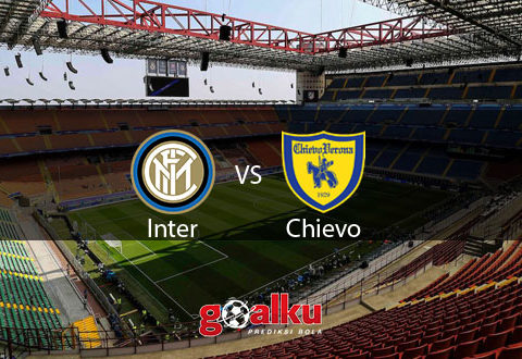 Inter vs Chievo
