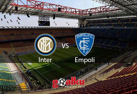 Inter vs Empoli
