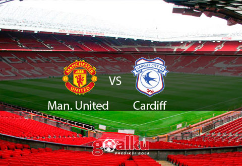 man united vs cardiff