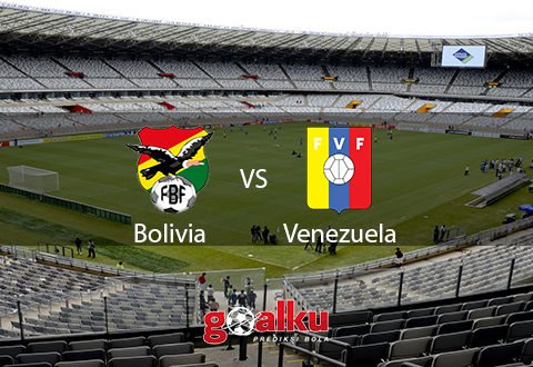 bolvia vs venezuela
