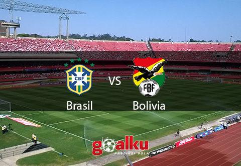 brasil vs bolivia