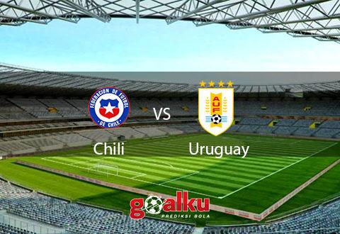 chili vs uruguay