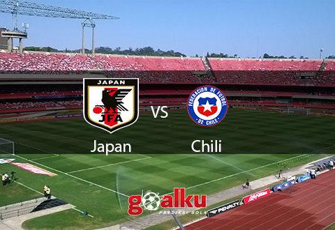 japan vs chili