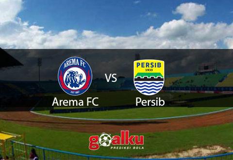 Arema FC vs Persib