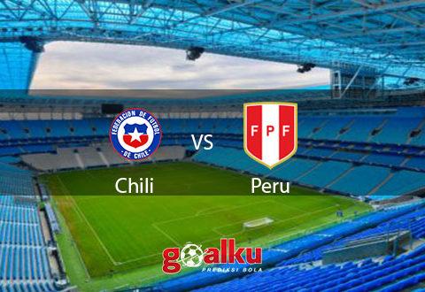 chili vs peru