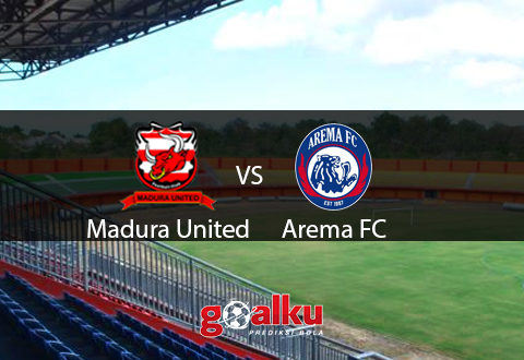 madura united vs arema fc