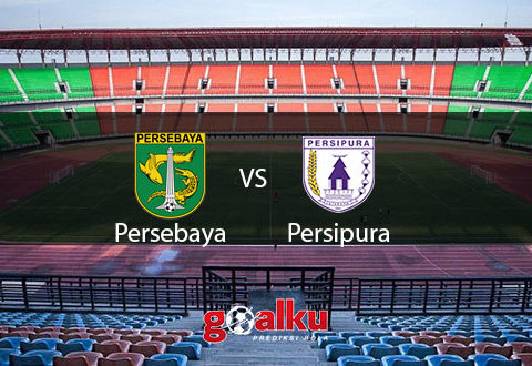 Persebaya vs Persipura