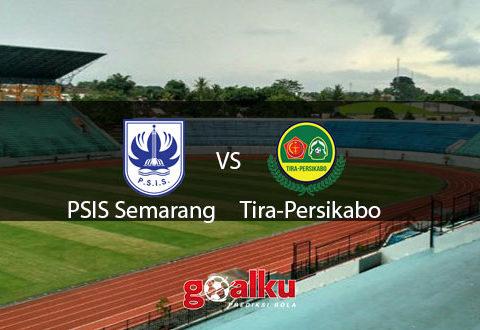 PSIS Semarang vs Tira Persikabo