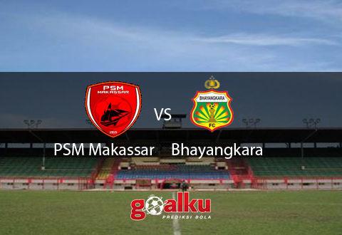 psm makassar vs bhayangkara
