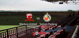 madura united vs semen padang