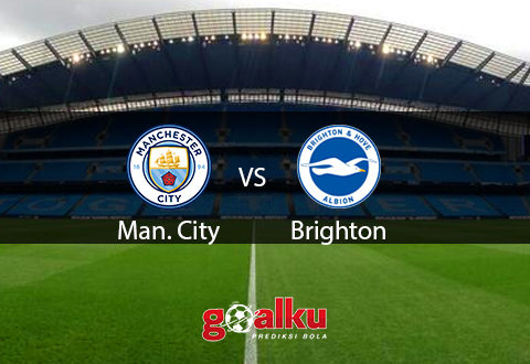 man city vs brighton