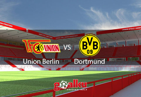 union berlin vs dortmund