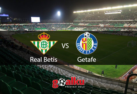 real betis vs getafe