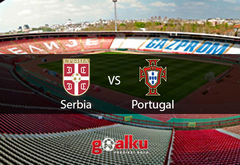 serbia vs portugal