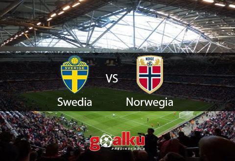 swedia vs norwegia