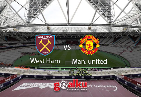 west ham vs man united