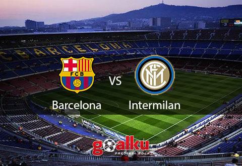 barcelona vs intermilan