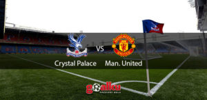 crystal palace vs man united