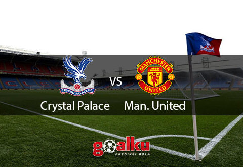 crystal palace vs man united