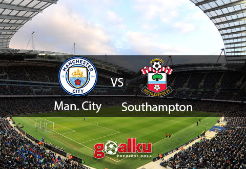 man city vs southampton