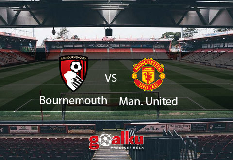 bournemouth vs man united