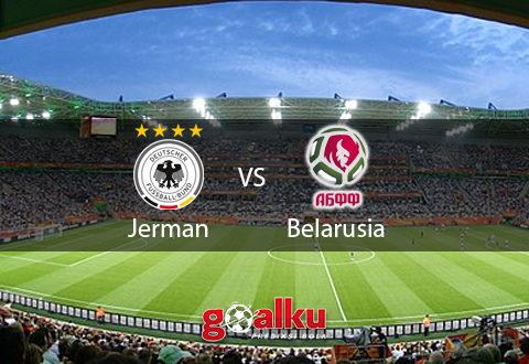 jerman vs belarusia