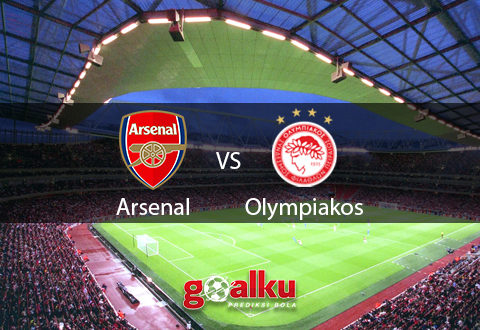 arsenal-vs-olympiakos