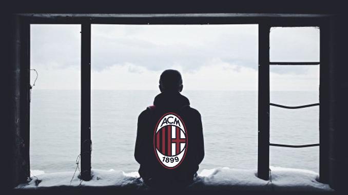 Apa Penyebab AC Milan Terpuruk?