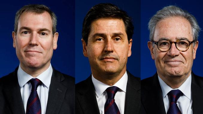 Enam Direktur Barcelona Mengundurkan Diri