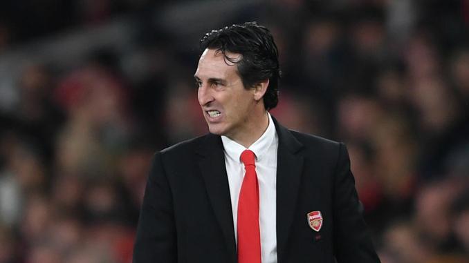 Unai Emery Untuk AC Milan Musim Depan