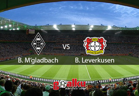 Borussia-M'gladbach-vs-Bayer-Leverkusen