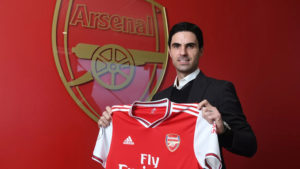 arteta-arsenal