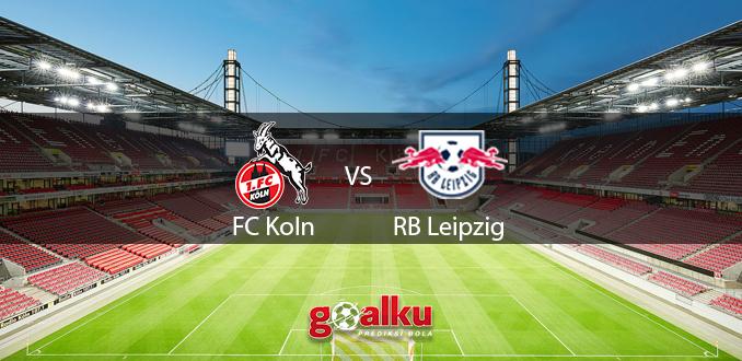 Prediksi Bola FC Koln vs RB Leipzig 2 Juni 2020