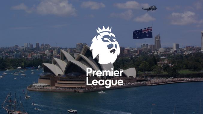 Liga Inggris Akan Digulirkan Kembali di Australia?