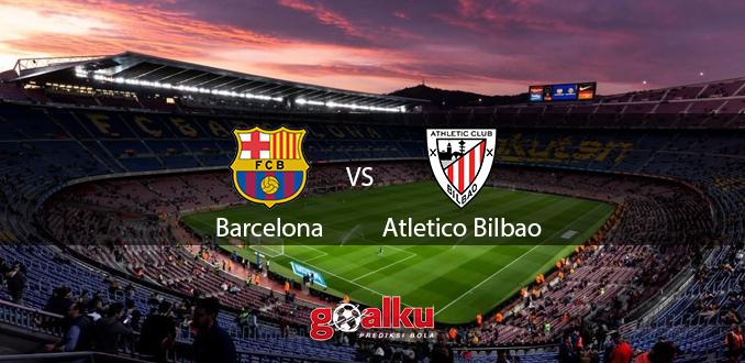 Prediksi Bola Barcelona vs Athletic Bilbao 24 Juni 2020