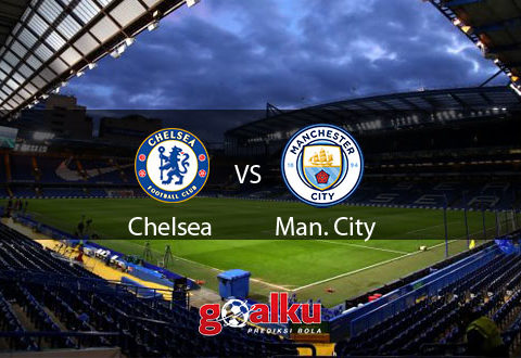 chelsea vs man city