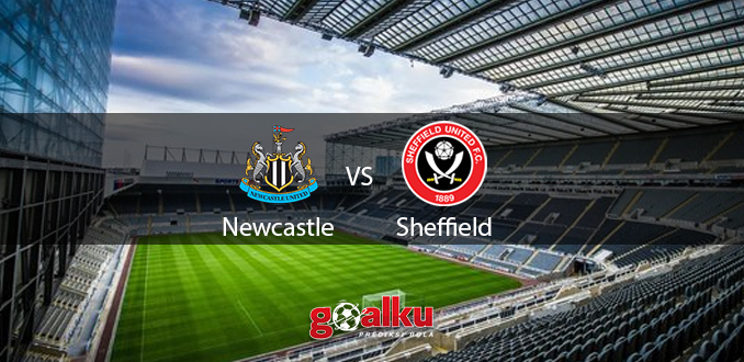 Prediksi Bola Newcastle United vs Sheffield United 21 Juni 2020