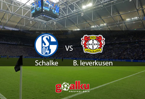 schalke-vs-bayer-leverkusen