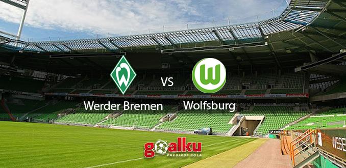 Prediksi Bola Werder Bremen vs Wolfsburg 7 Juni 2020