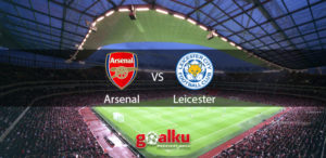 arsenal-vs-leicester
