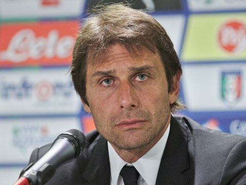 Antonio-Conte