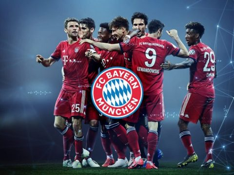 Bayern-munchen