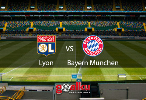 lyon-vs-bayern-munchen